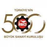 Yüzde 60 büyüyen MMK Metalurji İSO 500'de 46. sıraya yükseldi