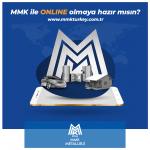 MMK Online Satış Açıldı