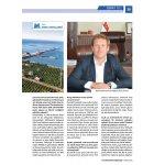 Genel Müdürümüz Sn. Denis Kvasov'un Ağır Sanayi Dergisi Röportajı