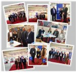25-28 Şubat 2020 tarihlerinde 12. Erbil Uluslararası İnşaat ve Yapı Fuarı'na katılım sağladık.