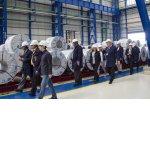 MMK Metalurji Dilovası Fabrika gezisi